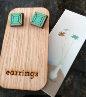 uncommon handmade earrings