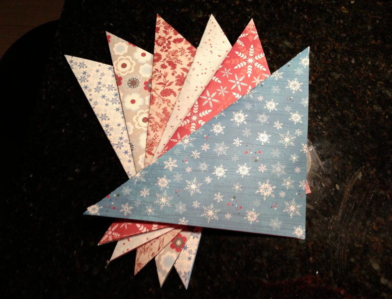Paper Snowflake02