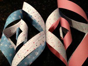 Paper Snowflake08