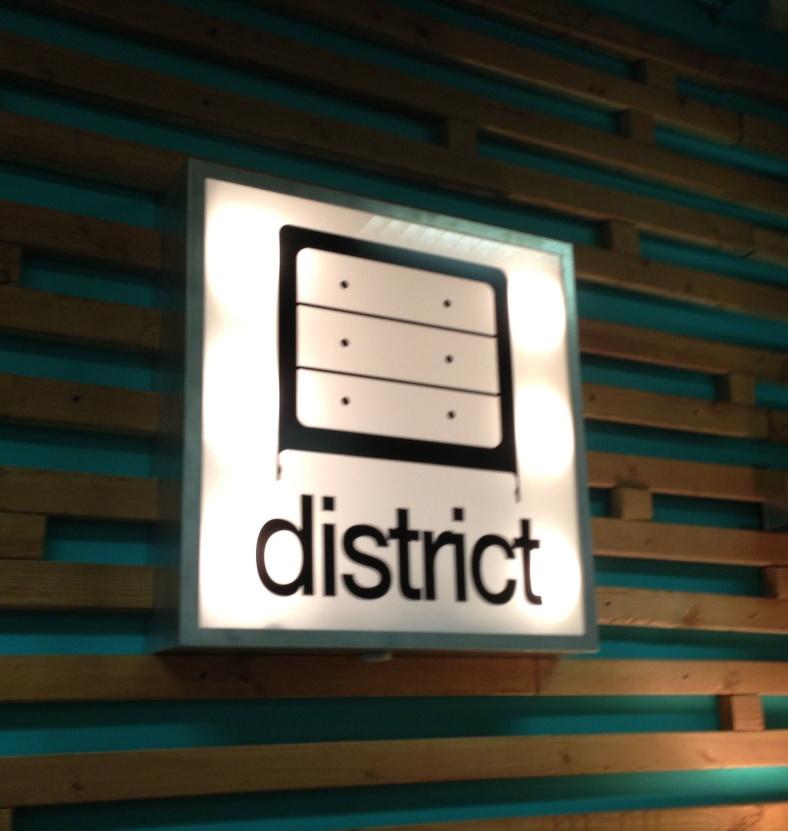 District Collaborative