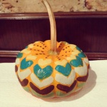 Craft Bar Pumpkin