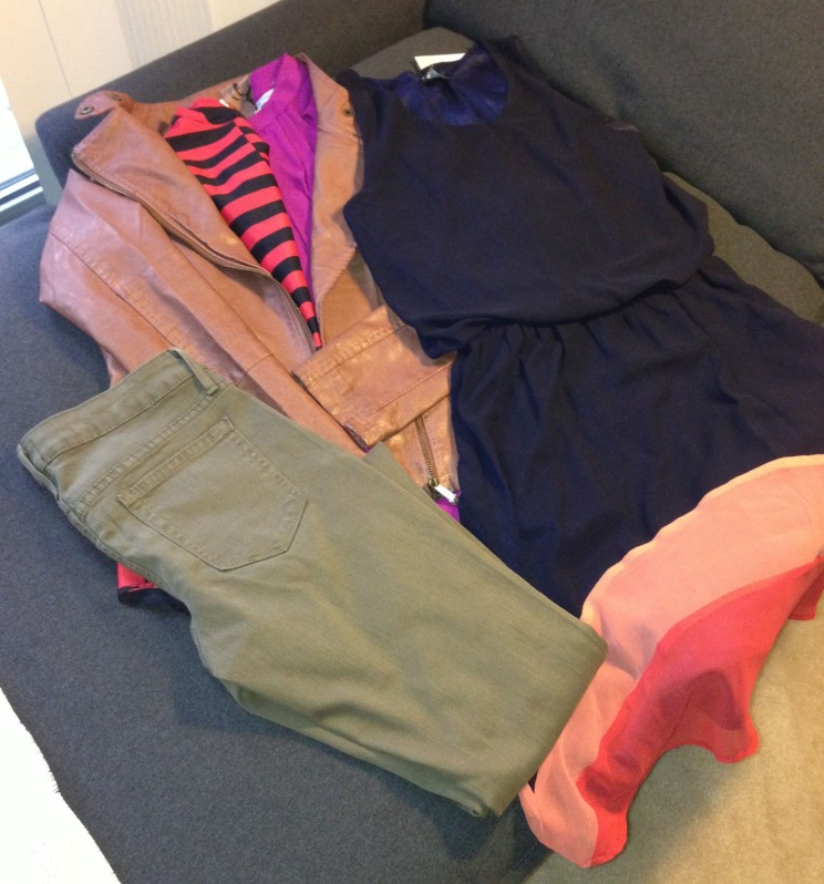 Stitch Fix September