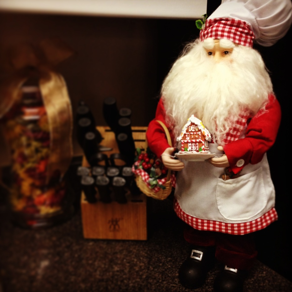 Kitchen Claus