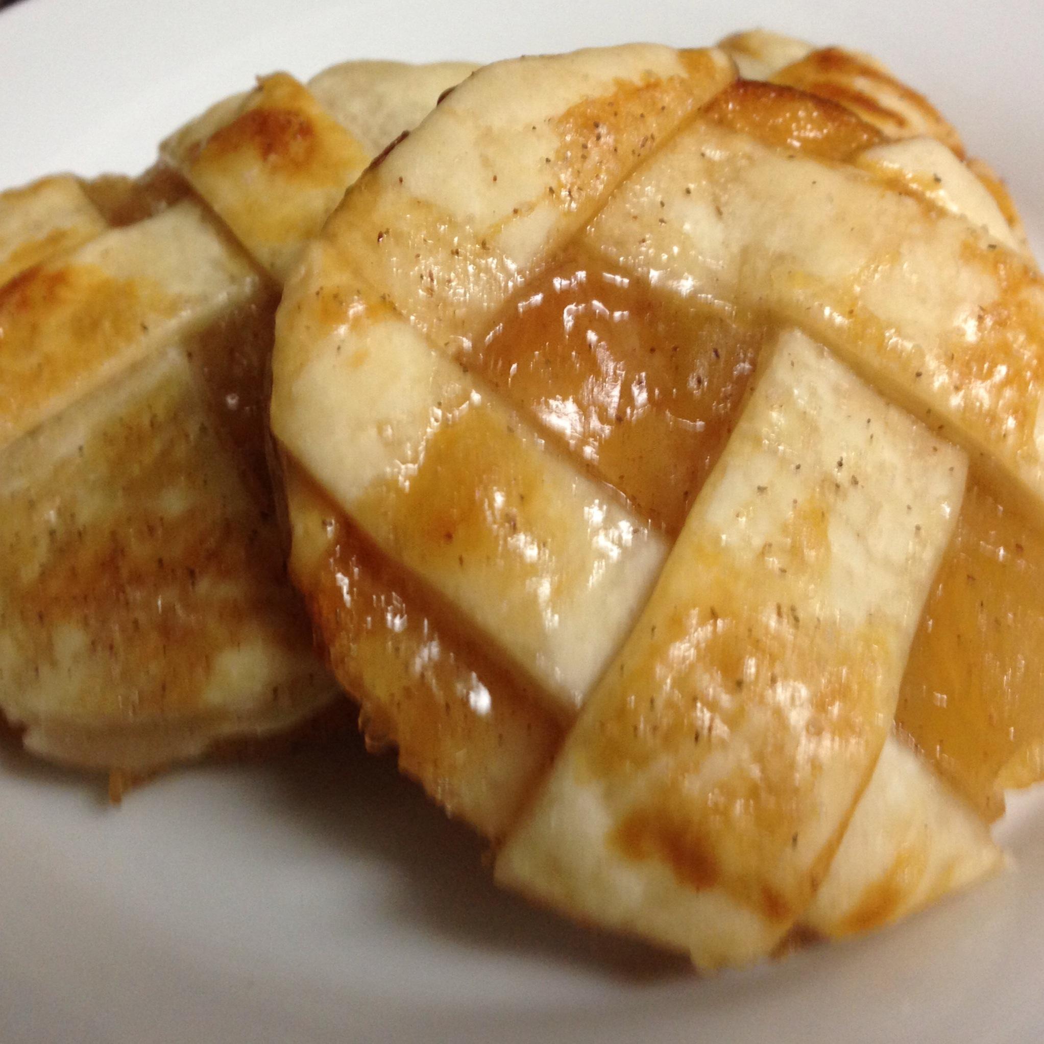 Apple Pie Cookies   Make Me Something Sweet
